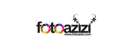 #116 untuk Design a Logo for www.fotoazizi.com oleh webhub2014