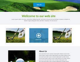 #31 for Urubo Golf Design by SadunKodagoda