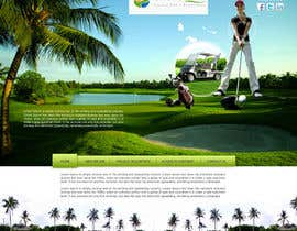 #13 for Urubo Golf Design af deziner313