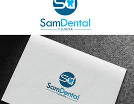 #62 for Sam Dental Logo by designer12