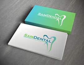 #57 cho Sam Dental Logo bởi Spector01