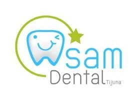 #41 for Sam Dental Logo by iamchompoo