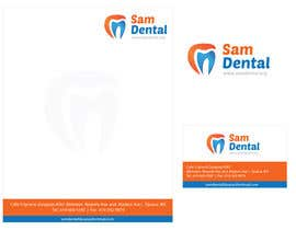 #51 para Sam Dental Logo por Pictodesigns