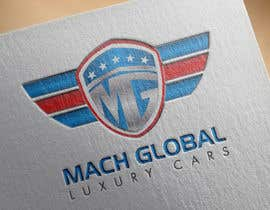 #131 for Design a Logo for Luxury Car Maintenance  Company af wickhead75