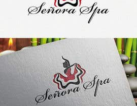 #19 for Design a Logo for Señora Spa by HimawanMaxDesign