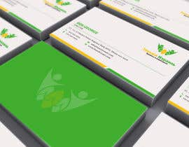 shyRosely tarafından Design Business Cards for my website için no 8
