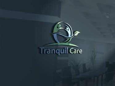 #37 for Design a Logo for Tranquil Care, disability service af alikarovaliya