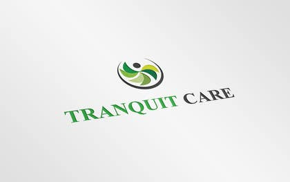 #13 for Design a Logo for Tranquil Care, disability service af mdrashed2609