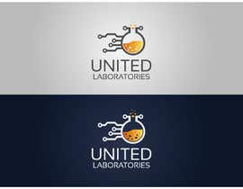 "dustu33 tarafından Design a Logo for ""United Laboratories"" için no 23"