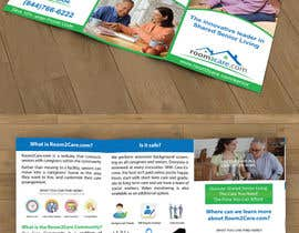 mamun313 tarafından Design a Brochure for trifold brochure için no 18