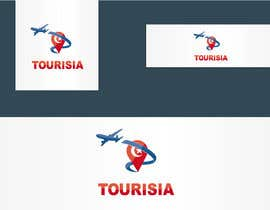 #33 for Design a Logo for a Travel Guide Mobile App by bezpaniki