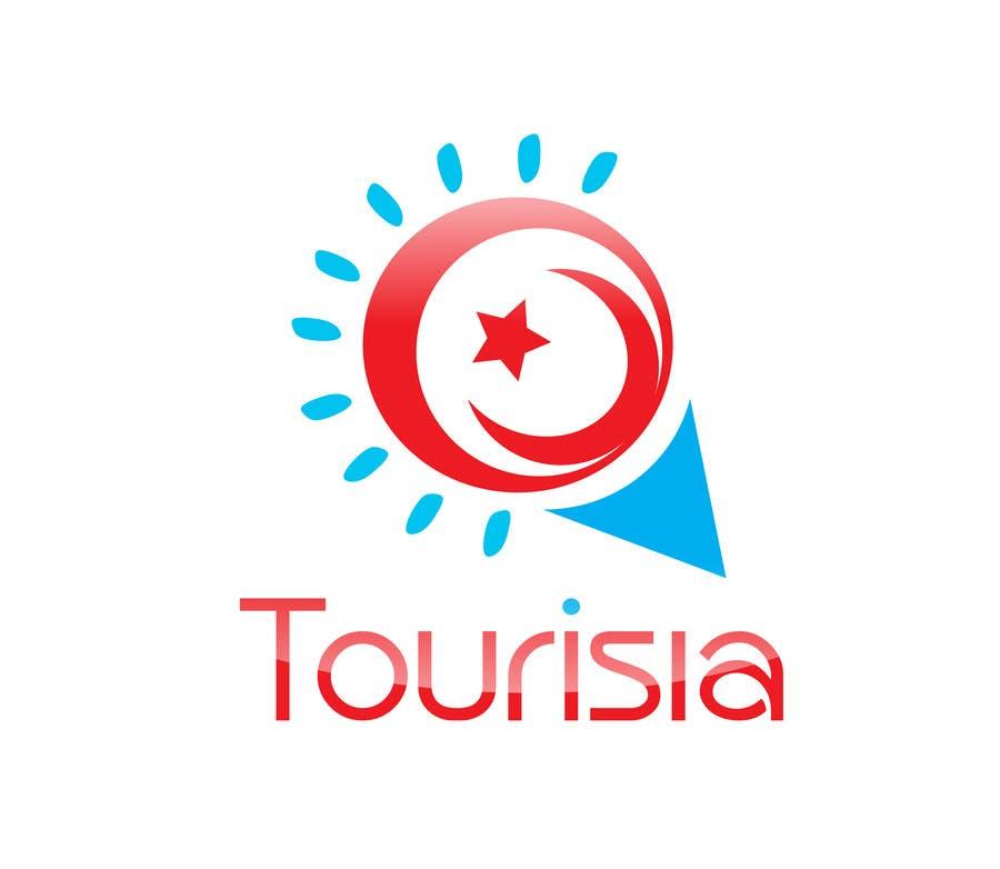Konkurrenceindlæg #35 for Design a Logo for a Travel Guide Mobile App