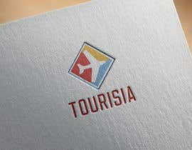 #43 for Design a Logo for a Travel Guide Mobile App by panameralab