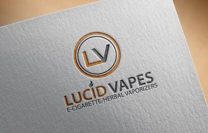 #29 for Logo for Lucid Vapes af alikarovaliya