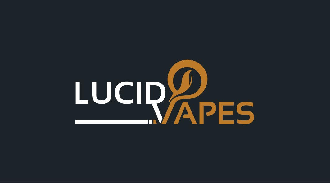 Konkurrenceindlæg #32 for Logo for Lucid Vapes
