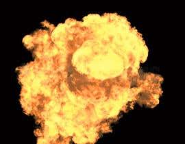 Anork tarafından Create an Explosion için no 4