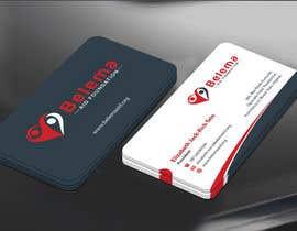 Nro 7 kilpailuun Design some Business Cards for NGO käyttäjältä mamun313