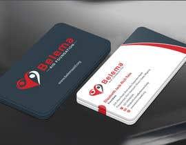 Nro 8 kilpailuun Design some Business Cards for NGO käyttäjältä mamun313