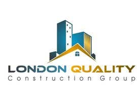 #4 para Design a Logo for Construction Company por CJKhatri