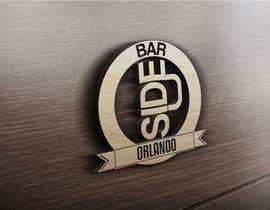 "hernan2905 tarafından Bar Logo - ""SIDEBAR"" için no 119"