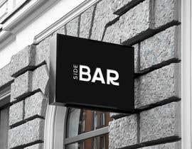 """jaroslavmerkulov tarafından Bar Logo - """"SIDEBAR"""" için no 149"""