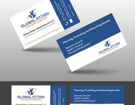 #3 untuk Design some Business Cards for GAA oleh kay2krafts