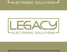 #16 untuk Design a logo for my electronic component sales and engineering service company. oleh ishansagar