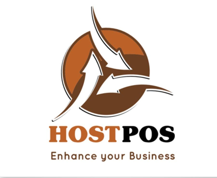 Kilpailutyö #110 kilpailussa Design a Logo for POS Company