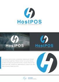 Nro 80 kilpailuun Design a Logo for POS Company käyttäjältä mohammedkh5