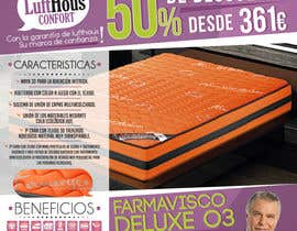 #4 untuk diseño publicidad oleh rodkid1