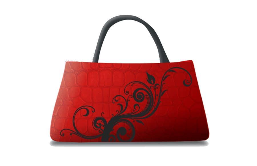 Konkurrenceindlæg #41 for Design some Fashion for a new Tote Bag