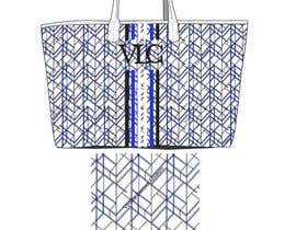 #38 untuk Design some Fashion for a new Tote Bag oleh CarlottaTilli