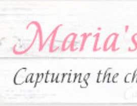 #83 untuk Design a Banner for Maria's Farmhouse oleh RomanTupolev