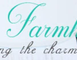 #70 untuk Design a Banner for Maria's Farmhouse oleh samheadhoncho