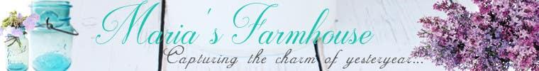 Inscrição nº 82 do Concurso para Design a Banner for Maria's Farmhouse