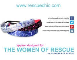 #3 for Design a Banner for RescueChic by ayogairsyad