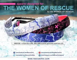 #7 for Design a Banner for RescueChic by ayogairsyad
