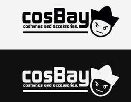 #10 untuk Design a Logo for website: cosBay oleh MochRamdhani