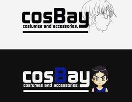#17 untuk Design a Logo for website: cosBay oleh MochRamdhani