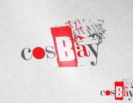 #14 untuk Design a Logo for website: cosBay oleh japinligata