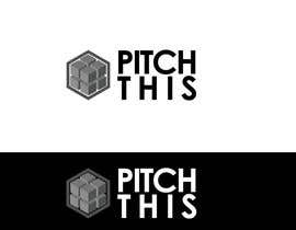 #270 para Design a Logo for Pitch This por govindrajewar