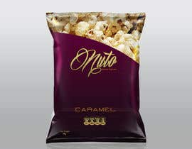 #9 untuk Create Print and Packaging Designs for snack (in food) oleh Med7008