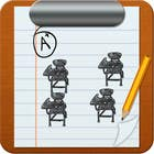 Contest Entry #14 for Appstore Icon for iSeatplan