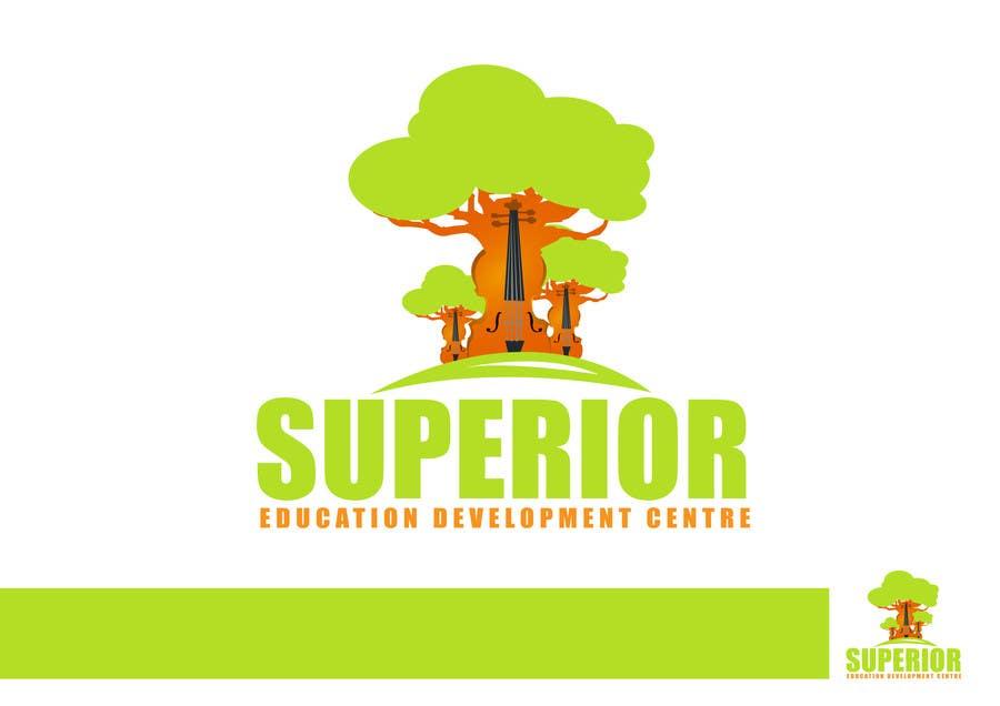 Kilpailutyö #40 kilpailussa Re-Design a Logo for Music Education Company