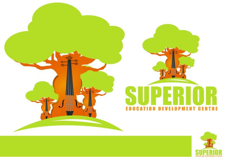 Kilpailutyö #42 kilpailussa Re-Design a Logo for Music Education Company