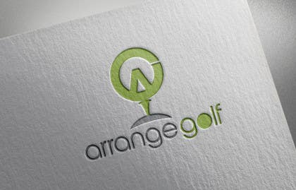 #241 untuk AG logo design oleh usmanarshadali