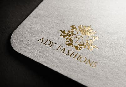 #80 untuk Design a Logo for Ady Fashions. oleh onkarpurba