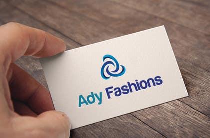 #107 untuk Design a Logo for Ady Fashions. oleh sheraz00099