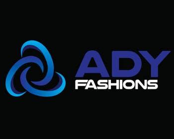 #109 untuk Design a Logo for Ady Fashions. oleh sheraz00099