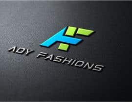 #57 untuk Design a Logo for Ady Fashions. oleh rz100